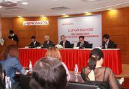 """Ajinomoto đặt tham vọng """"Top 10 toàn cầu"""" ngành công nghiệp thực phẩm"""