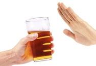 Tổn thương do rượu: mất bao lâu để hồi phục?