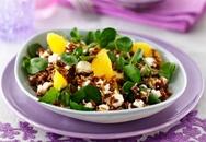 8 sai lầm ăn uống gây nguy hiểm khi giảm cân