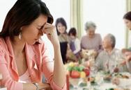 Băn khoăn không biết ăn Tết ở nhà nội hay ngoại