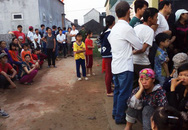 Nạn nhân thứ 4 trong vụ cháy kinh hoàng ở Nghệ An đã không qua khỏi
