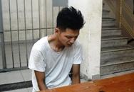 Nữ du khách nước ngoài bị trộm ở khánh sạn trung tâm Sài Gòn