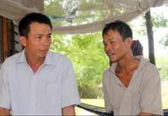 Anh em hội ngộ sau 15 năm mất tích