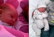 Xót xa những vụ trẻ sơ sinh tử vong vì ngủ chung với bố mẹ