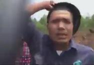 Điều tra vụ phóng viên bị hành hung khi tác nghiệp về rác thải của Formosa