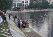Hà Nội: Nhân viên quán cà phê tử vong khi tắm hồ Ngọc Khánh
