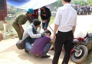 Đi gúp dân vùng lũ, một tình nguyện viên tử nạn