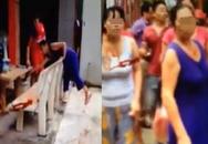 Hà Nội: Con dâu tố bị cả nhà chồng đánh đến nhập viện