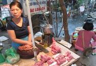 """Những hình ảnh đáng sợ về thói """"bạ đâu cũng ăn"""" của người Việt"""