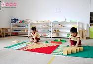 Sự bùng nổ của Phương pháp Giáo dục Montessori tại Việt Nam