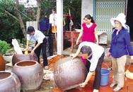 Cảnh báo dịch bệnh đầu mùa mưa: Trẻ mắc hô hấp, già đau khắp người