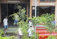 Vụ cháy 4 người thương vong ở Nghệ An: Ông bố là nghi can chính