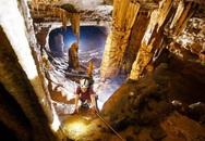 Vừa phát hiện thêm hàng chục hang động kỳ vĩ tại Quảng Bình