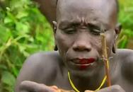 10 bộ tộc kỳ lạ  nhất hành tinh