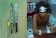 'Huyết chiến' bằng kiếm ở Kon Tum, 1 người tử vong