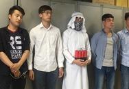 """Có thể xử lý hình sự nhóm thanh niên giả """"ném bom khủng bố"""" ở Hà Nội?"""