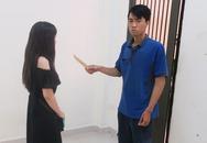 Khống chế kẻ dọa giết cô gái trong nhà vệ sinh ở Sài Gòn