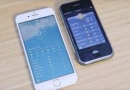 iPhone được vinh danh là thiết bị có ảnh hưởng nhất lịch sử