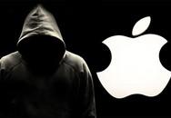 Apple trả tiền để bị hack