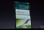 10 tính năng mới trên iOS 10