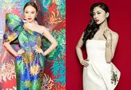"""Bị đàn chị """"dằn mặt"""", 3 mỹ nhân Việt tiếp chiêu khôn ngoan như thế nào?"""