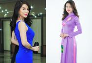 Trường cấp 3 của Hoa hậu Đỗ Mỹ Linh từng có nhiều người đẹp đăng quang