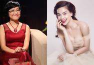 """Vì sao Hồ Ngọc Hà, MC Thảo Vân vẫn thân thiết với """"người cũ"""" sau ly hôn?"""
