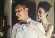 Jennifer Phạm kỷ niệm 4 năm ngày cưới