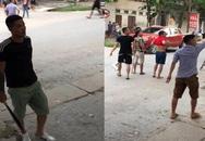 Chân dung kẻ cầm đầu nhóm côn đồ truy sát người ở Phú Thọ