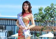 Hoa hậu bản sắc Việt: Thí sinh bỏ thi Chung kết vì bệnh hen suyễn tái phát