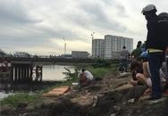 Ba người nhảy xuống kênh ở Sài Gòn cứu bạn đuối nước
