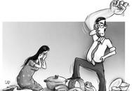 """Bi kịch những người vợ bị chồng """"xỏ mũi"""" (2):  Khi một điều nhịn, chín sự không lành"""