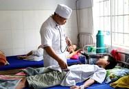Bệnh nhân sốt xuất huyết tăng cao ở Đắk Lắk