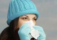 Cảnh giác bệnh lý dễ gặp khi trời chuyển rét đậm, rét hại