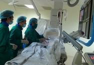 Bệnh nhân bảo tồn được quả thận nhờ kỹ thuật nút mạch