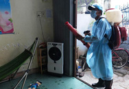 Bệnh nhân 15 tuổi tử vong do sốt xuất huyết tại Bình Định