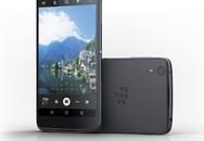 BlackBerry ra mắt smartphone 'bảo mật nhất thế giới'