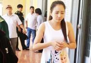 Nữ sinh 9X xinh như mộng bị bắt vì buôn ma túy