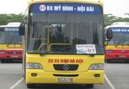 Sắp có xe khách chạy sân bay Nội Bài - trung tâm Hà Nội