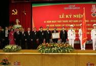 Chủ tịch nước tin tưởng BV Bạch Mai sẽ ngang tầm với bệnh viện khu vực và thế giới