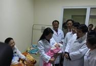 Ủng hộ Bắc Kạn thực hiện Đề án Bệnh viện vệ tinh nhiều chuyên ngành