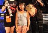 Thần đồng đánh trống 9 tuổi đăng quang Vietnam's Got Talent