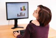 Cách phòng chữa đau vai gáy
