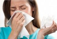 Hơn một triệu trường hợp mắc hội chứng cúm trong 1 năm