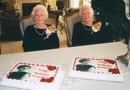 Cặp song sinh suốt 100 năm không rời xa nửa bước