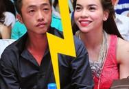 Quốc Cường cắt đứt quan hệ với Hà Hồ trên Facebook