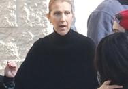 Dung nhan Celine Dion lần đầu lộ diện sau khi chồng mất