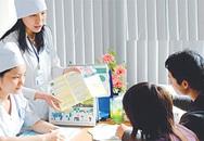 Miễn phí thăm khám và siêu âm thai kỳ