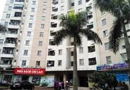 Hà Nội: Bé 7 tuổi rơi từ tầng 11 nhà chung cư
