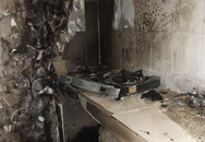 Vào bếp nấu ăn, người đàn ông bốc cháy như đuốc sống